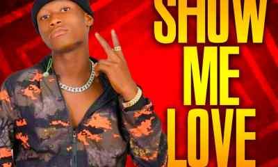 Gozman - Show Me Love 6