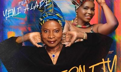 [Video] Angelique Kidjo – Dignity ft. Yemi Alade (Prod by Vtek) 7