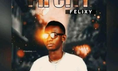Felixy - pH City 4
