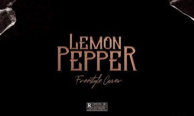 "Blaqbonez – ""Lemon Pepper"" (Freestyle) 6"
