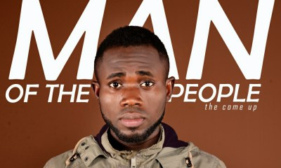 "Full Album: Frudo -""Man Of The People"" (The Come Up) 8"