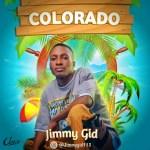 """JimmyGid -""""Colorado"""" (Alternate Cut) 4"""