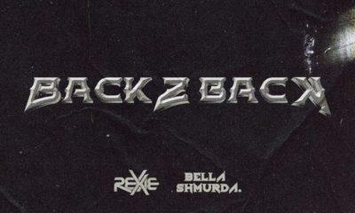 "Rexxie X Bella Shmurda – ""Back 2 Back"" 2"