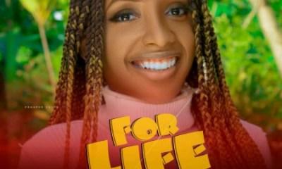 """Gabby Blinq -""""For Life"""" 7"""