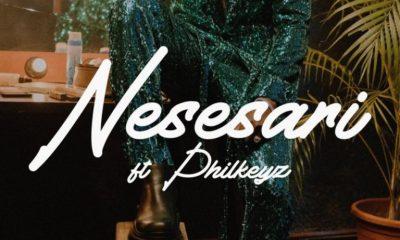 "Kizz Daniel – ""Nesesari"" ft. Philkeyz (Official Audio) 2"