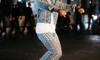 BURNA BOY VS NIGERIANS; Burna Can't Be Humble Like Wizkid… 4