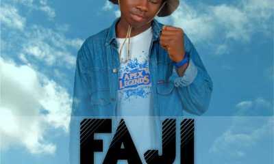 "Bronze Jnr - ""FAJI"" 22"