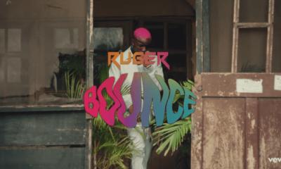 "Ruger – ""Bounce Lyrics"" 2"