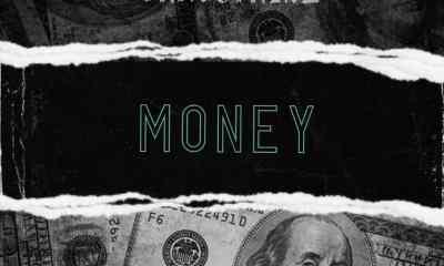 """Nimi Jah -""""Money"""" Feat. Bravoprinz (prod. Pfizzy) 8"""