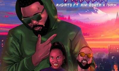 """[Video] Magnito – """"Phakama"""" ft. Mimi South, Iyanya 2"""