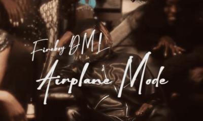 "[Lyrics] Fireboy – ""Airplane Mode Lyrics"" 8"