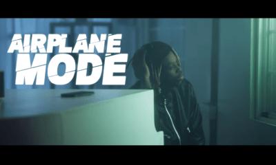 """[Video] Fireboy DML – """"Airplane Mode"""" 2"""