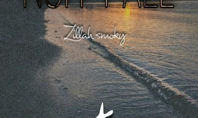 "Zilah Smoky - ""Nuh Fall"" Feat. Marko Blizz & Cleff Geez 33"