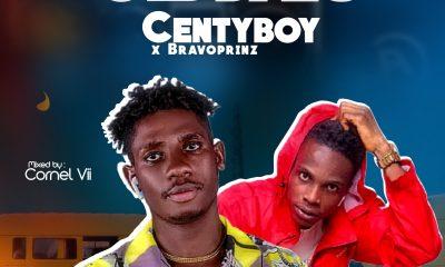 "CentyBoy -""Old Days"" featuring Bravoprinz 2"