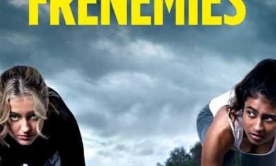 Fatal Frenemies (2021) Tracking a Killer 3