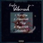 """Enydan - """"Viberank Tha EP"""" 6"""