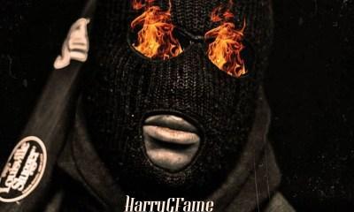"""HarryGfame - """"OMO X 100"""" Freestyle 5"""