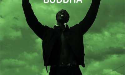 "Cornel Vii - ""Budha"" (I Don't Bother) 9"