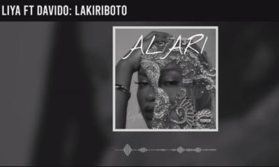 "Liya – ""Lakiriboto"" ft. Davido 5"