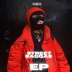 "Jay Barz -""Street Saggas"" EP Feat. Kila, Mayn, Xouth & Orbeat 3"
