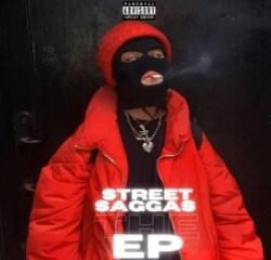 "Jay Barz -""Street Saggas"" EP Feat. Kila, Mayn, Xouth & Orbeat 2"