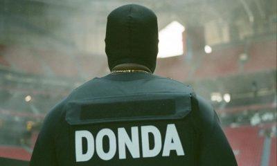 STREAM Kanye West – 'DONDA' Album 6