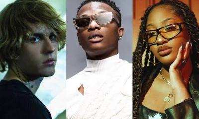 Essence Remix Takes No.10 Spot On Billboard Hot 100 46