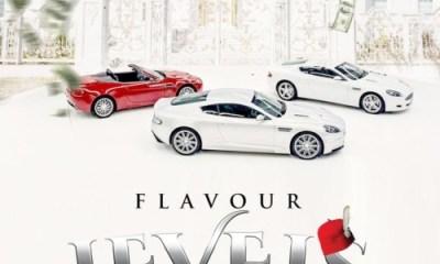 "Flavour – ""Levels"" (Mp3, Lyrics + Translation) 5"