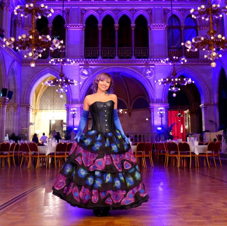 Vienna Science Ball 2018