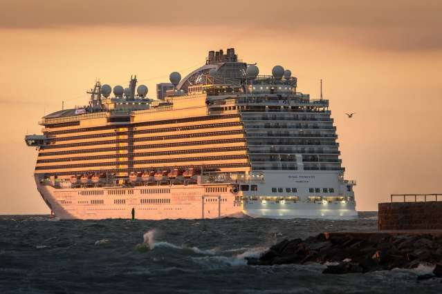 Cruise Industry Outlook