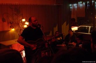 David Bazan 2013-02-04 - 1