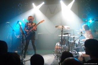 The Joy Formidable 2013-02-10 - 01