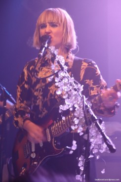 The Joy Formidable 2013-02-10 - 08