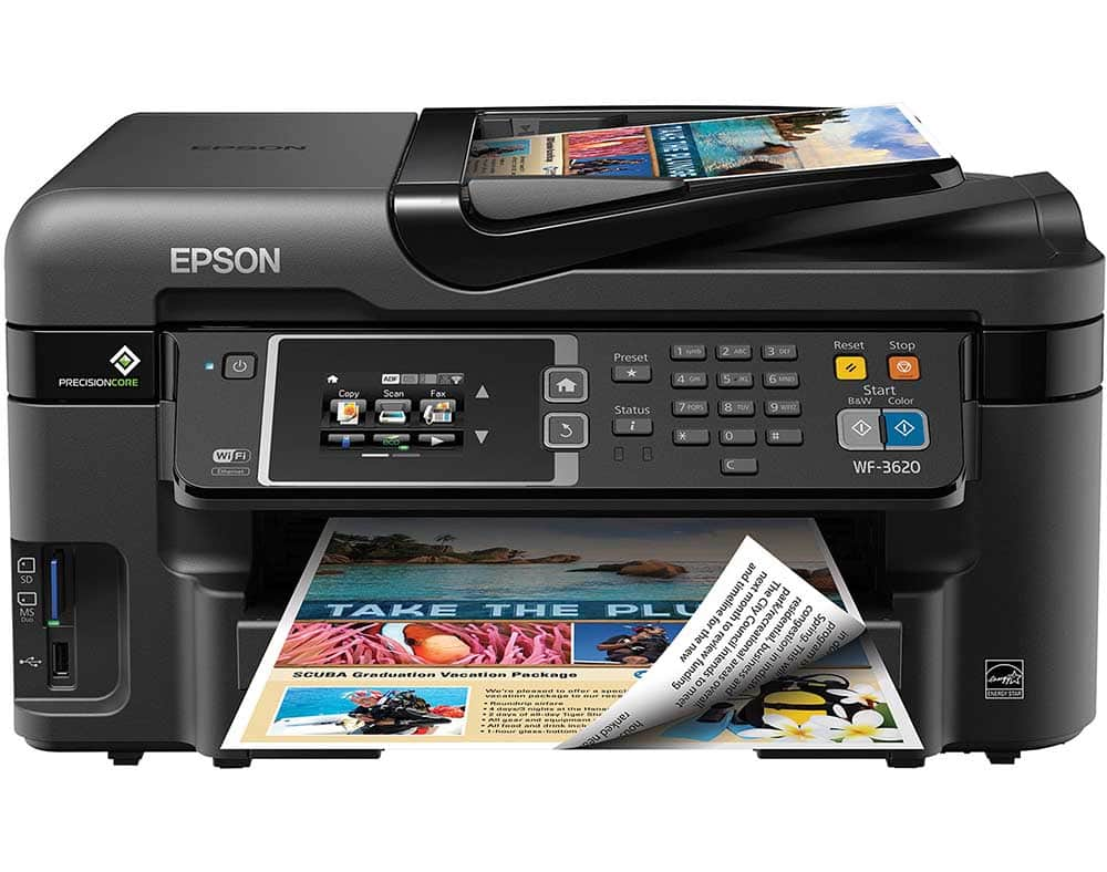 the best printers for