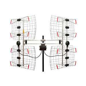 Outdoor Long Range Hdtv Antenna Channel Master TV Antennas