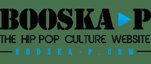 Logo Booska P