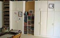 Garage Cabinets: Garage Cabinets Storage Home Depot