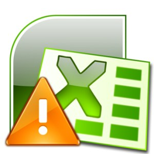 Unable to open microsoft excel file