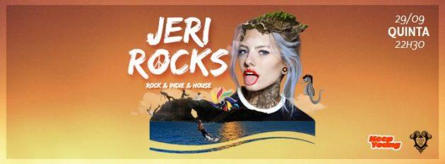 Jeri Rocks