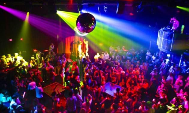 Gay Club LGBT+