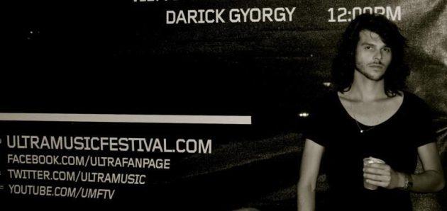 Darick Gyrogy