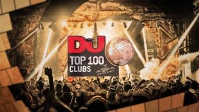 Top 100 Clubs DJ Mag