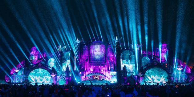 Tomorrowland Winter 2