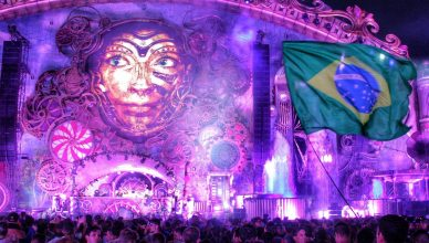 Tomorrowland Brasil Beat for Beat 2