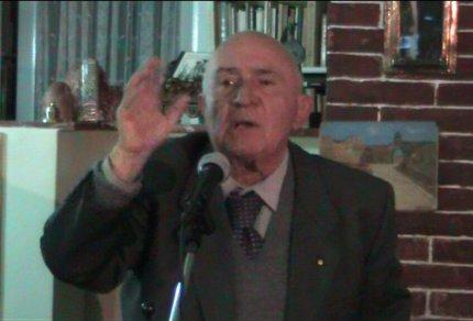 Professore Antonino Serina - Memorial Casa Scammacca