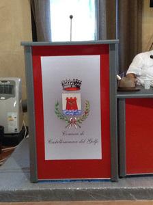 Comune di Castellammare  anno 2014