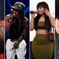 Lil Wayne Claims Birdman Ripped Off Drake, Nicki Minaj, & Tyga
