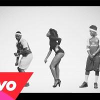 Falz  ft. Reekado Banks- Celebrity Girlfriend (Official Video)