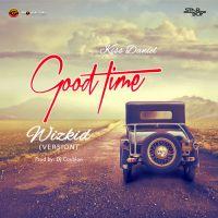 Kiss Daniel – Good Time (Instrumental)