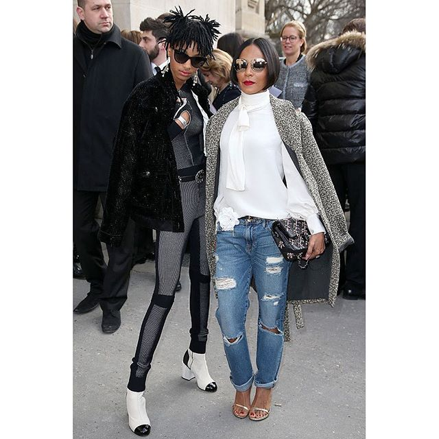 willow smith chanel2